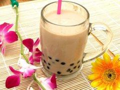 旺客奶茶加盟品牌为什么